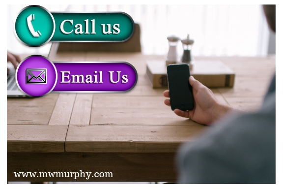 Contact us - MW Murphy & Son - Industrial Engineering Supplies - Waterford
