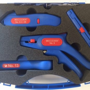 52880001 Weicon Tools Starter Set