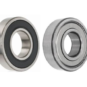 Bearings ZZ_2RS
