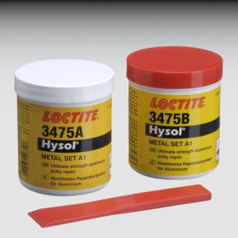 Loctite3475 Metal Set A1