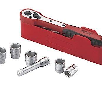 M1212N1 Teng Tool Socket Set