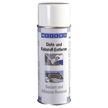 Weicon Sealant & Adhesive Remover
