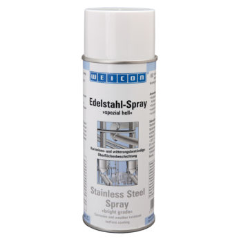Weicon-Stainless-Steel-Spray-Bright-Grade