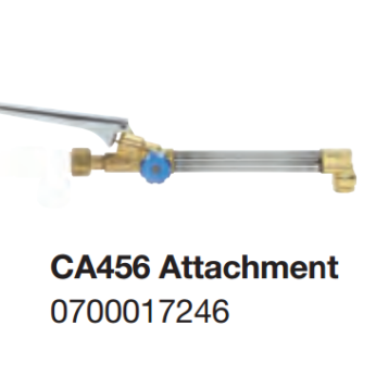 CA456 Attachment