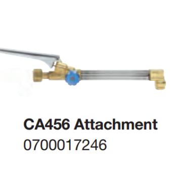 CA456 Attachment