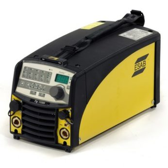 ESAB Caddy Tig 2200i TA34