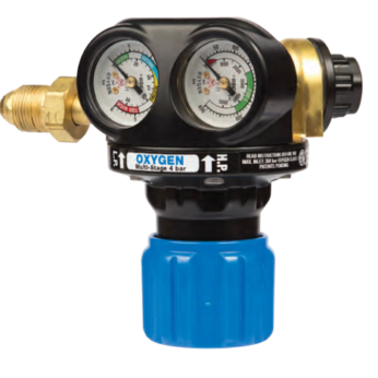 Oxygen Regulator 4 Series