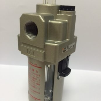 SMC Lubricator