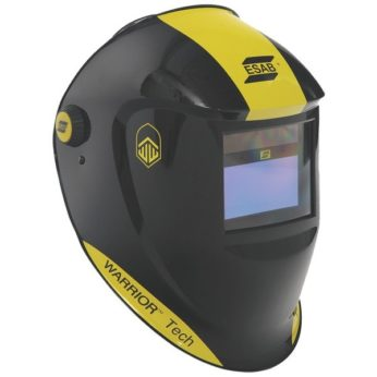 ESAB Warrior Headshield MW Murphy Waterford