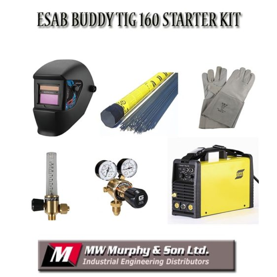ESAB Buddy Tig Kit MW Murphy & Son