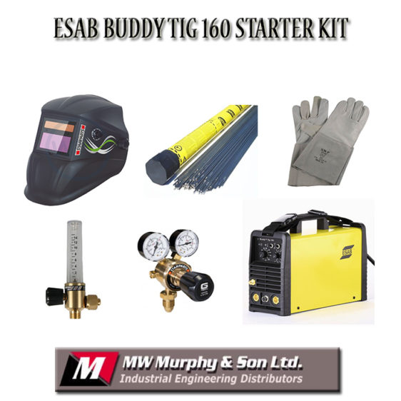 Buddy 160 Kit