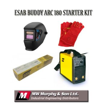 ESAb Buddy 180 Starter Kit MW Murphy Waterford