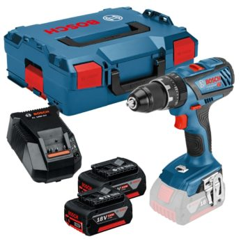 Bosch Cordless Combi Drill 18V-28 MW Murphy Waterford