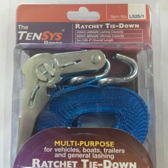 The Tensys Range LS251 Ratchet Tie Down MW Murphy