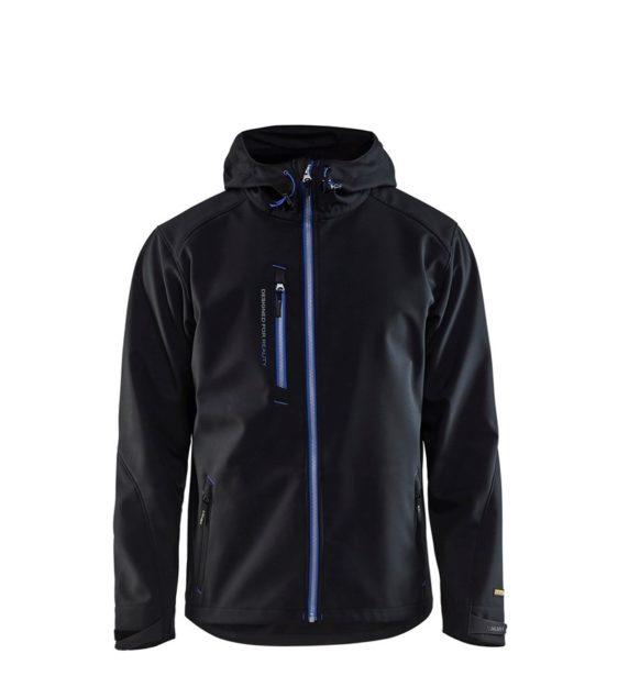 Blaklader Pro Softshell Jacket