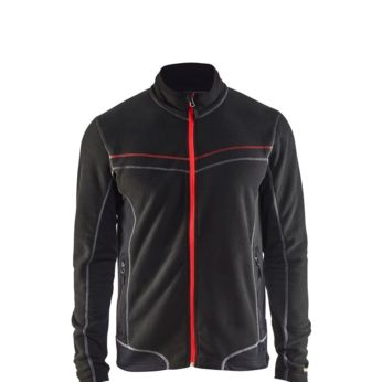 Blaklader Micro Fleece Jacket