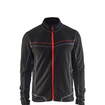 Blaklader Micro Fleece Jacket