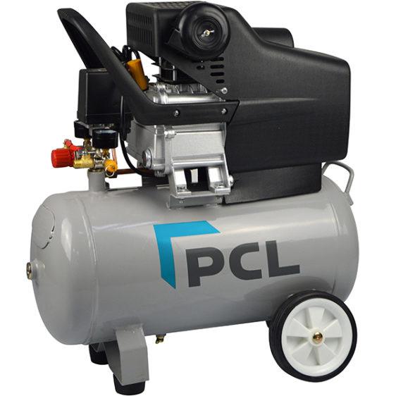 PCL 50Litre Oil Lubricated Compressor CM2550D