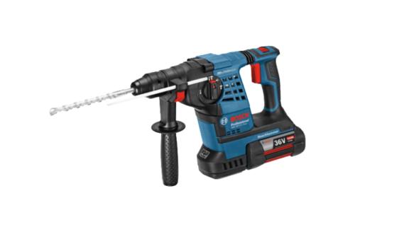 Drill GBH 36 V-LI